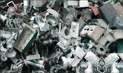 Raccolta Alluminio